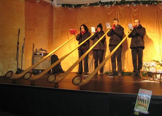 Weihnachtsmarkt GN 2009