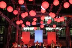 Auftritt Deka Weihnachten 2012 - 2